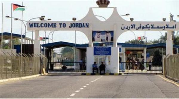 إحباط تهريب زرعات ومعدات أسنان في مركز جمرك جسر الملك حسين