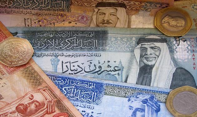 انخفاض تحويلات المغتربين الأردنيين