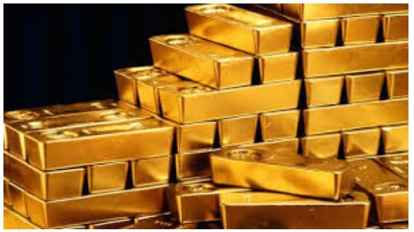 هبوط الذهب وسط تعاملات هزيلة