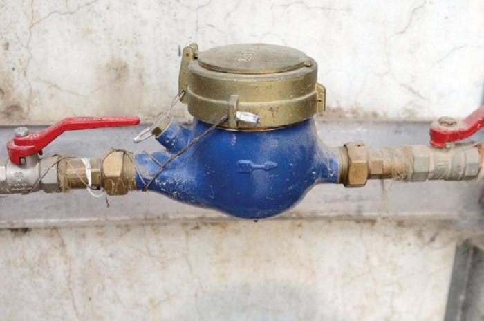 وقف ضخ المياه عن مناطق بعمان بسبب العكورة