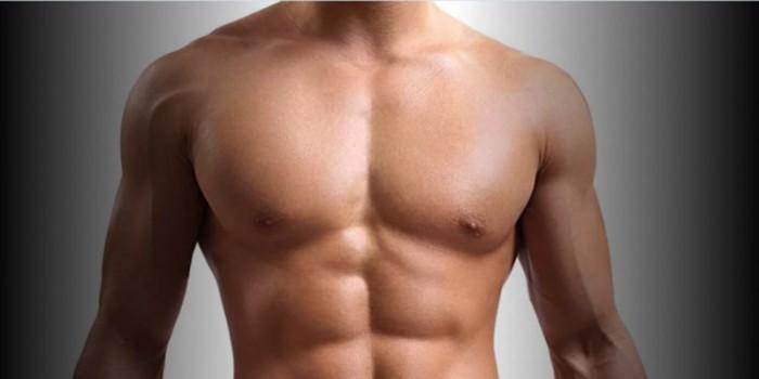 علماءٌ يختبرون شكل الجسم الذكوري المفضل لدى النساء