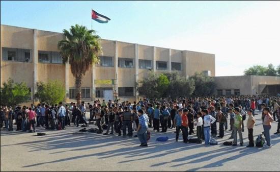 مليونا طالب وطالبة يلتحقون بمدارسهم ..الاحد