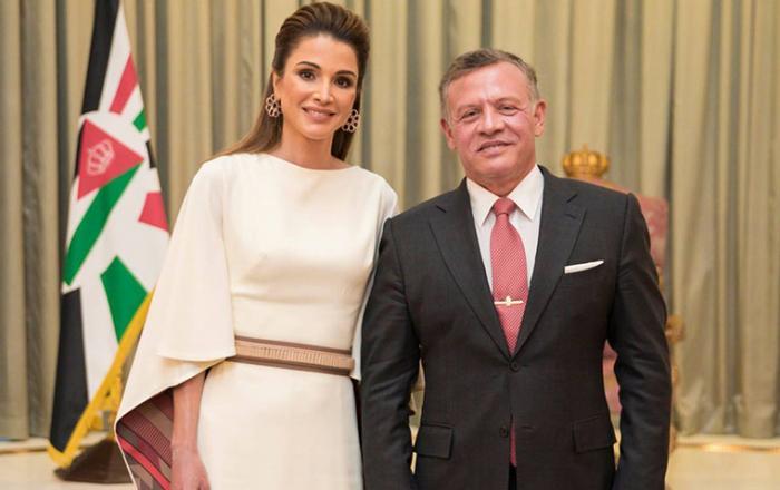 الملك والملكة يزوران تركيا وتونس