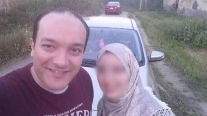 طبيب يعترف هكذا ذبحت زوجتي وأطفالي عشية رأس السنة بمصر لانها..!!