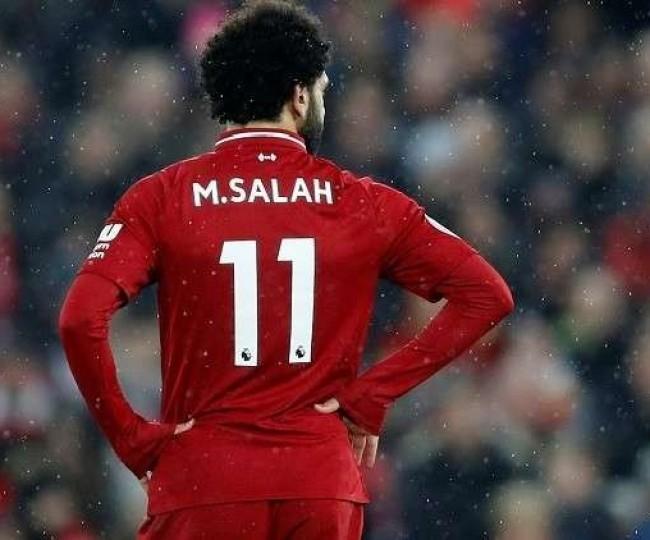ليفربول يخطط لبيع محمد صلاح