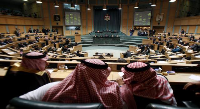 فعاليات شعبية وقوى ترفض التمديد لمجلس النواب