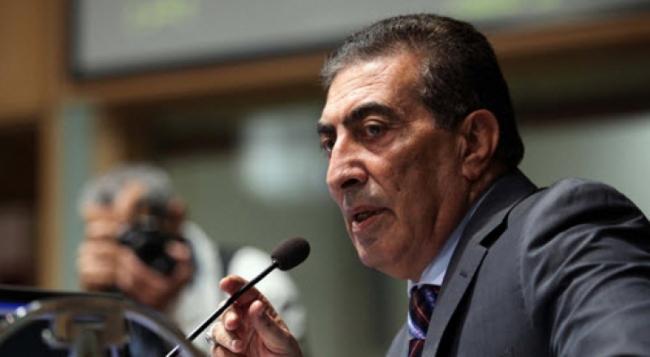60 نائبا وقعوا على مشروع قانون إلغاء اتفاقية الغاز مع الاحتلال