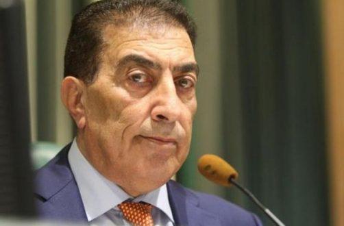 رئيس مجلس النواب يزف خبر غير سار للأردنيين
