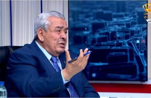 مصدر رسمي يعلق على حديث حصار الأردن اقتصاديا