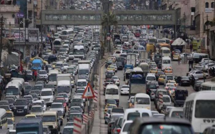 الإدارات المرعوبة...الرزاز يحشر عمان في الأزمة