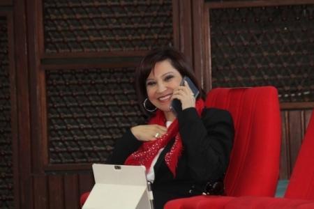 اين شويكة وزيرة السياحة من محافظة الطفيلة ؟؟!!