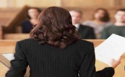 براءة متهم من هتك عرض باحثة عن عمل