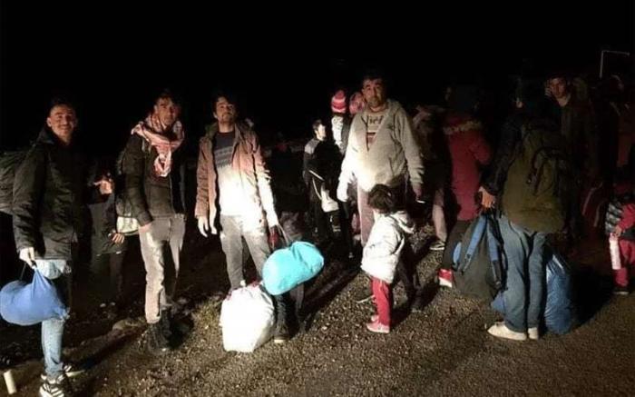 اليونان ترفض دخول عائلات أردنية متعثرة مالياً من تركيا