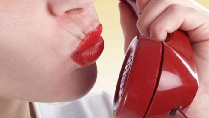 أنا وخطيبى نمارس الجنس على التليفون