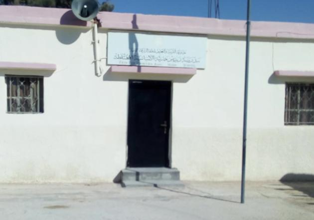 مطالبة بإخلاء مدرسة زيد بن حارثة في الحلابات