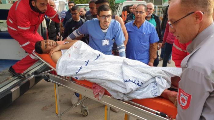 الاحتلال يقتل شاباً ويُنكل بجثمانه شرقيّ خانيونس