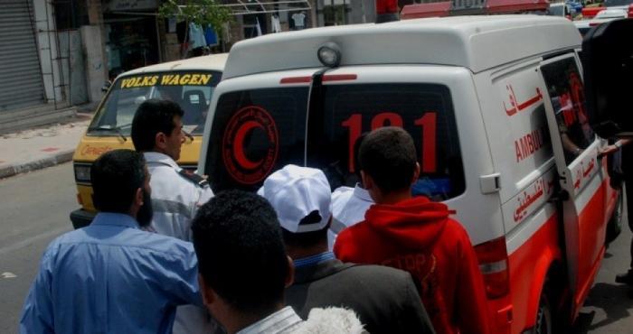 اصابة طالب برصاص الاحتلال خلال تواجده بساحة مدرسته بالعيسوية