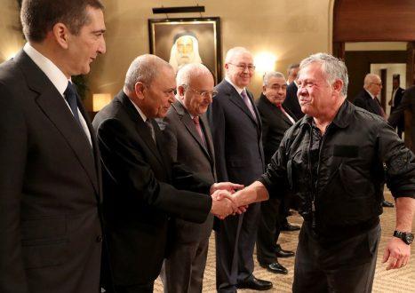 رئيس وزراء الأردن القادم.. من يكون.. بعد 12 رئيساً و18 حكومة