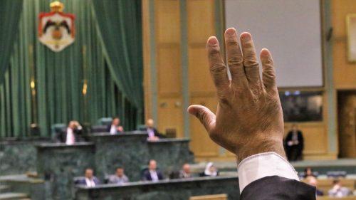 النواب يقر القانون المعدل لقانون إقليم البترا ويسمح بالتأجير لغير الأردنيين