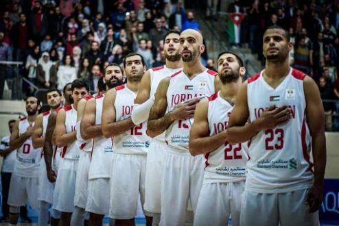 الاتحاد الاردني لكرة السلة يجمد كافة النشاطات حتى إشعار آخر