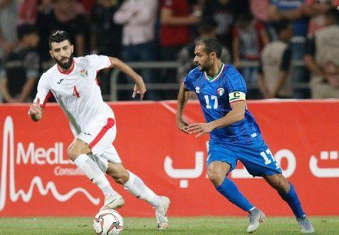 تأجيل مباريات منتخبنا الوطني في تصفيات كأس العالم 2022