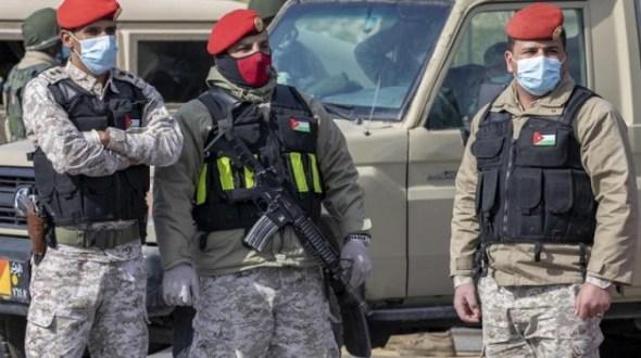 هل تُفعل أزمة كورونا بالأردن الأحكام العرفية ؟