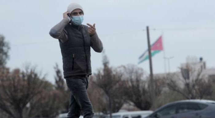 30 % من الإصابات بفيروس كورونا في الأردن لم يكن لديها أعراض