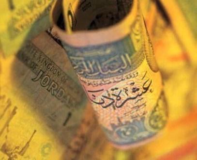 ارتفاع الدين العام الى 30.167 مليار دينار