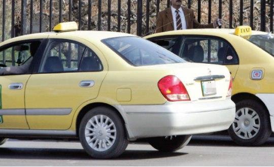 نشامى الأصفر يباشرون بعزل مركباتهم للمضي قدمآ في اعمالهم