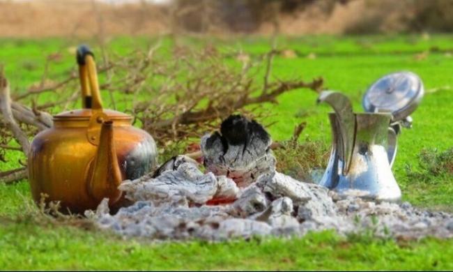 أجواء دافئة بأغلب المناطق وحارة نسبيا في الأغوار والبحر الميت