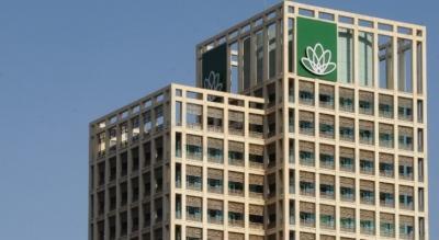 بنك القاهرة عمان يتبرع بمبلغ مليون دينار لصندوق همة وطن