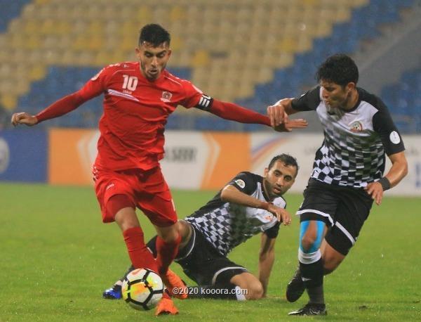 كورونا يهدد إقامة كأس الأردن