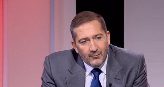 لماذا انسحب المعشر وريما قبل حوار سمير الرفاعي