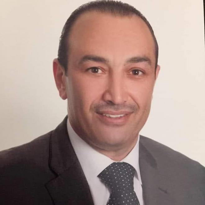 ينال ضمرة والدائرة الثالثة عمان