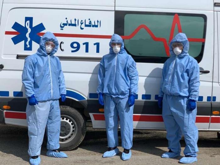 لا إصابات بفيروس كورنا في إربد اليوم
