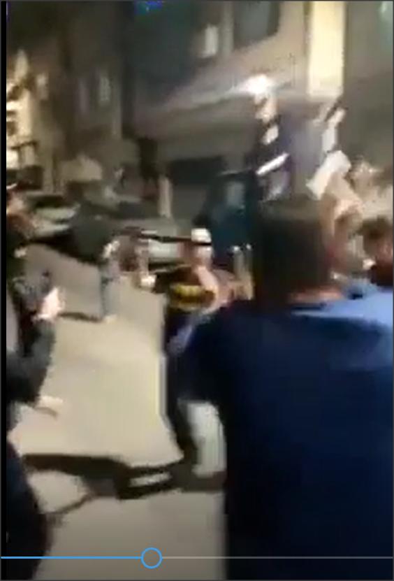 القبض على تسعة اشخاص ظهروا في فيديو رقص بالزرقاء