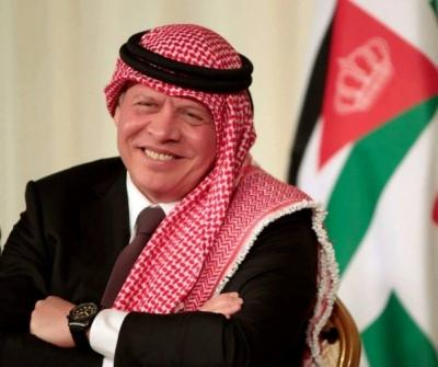 عمان الأهلية تهنىء بعيد الجلوس الملكي