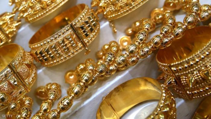 أسعار الذهب تقفز في الأسواق المحلية