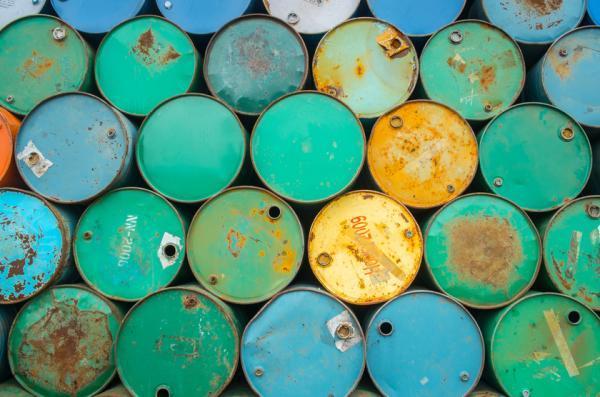 انخفاض أسعار النفط عالميًا