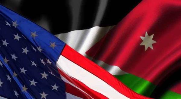 أمريكا تشيد بتعامل الأردن مع أزمة كورونا