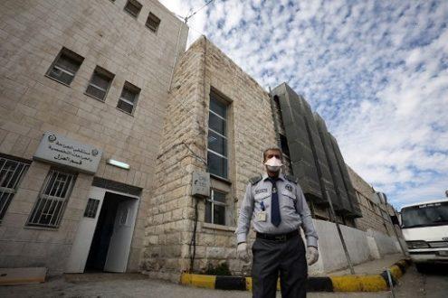 31 شخصا محجور عليهم في مستشفى البشير