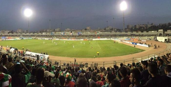 مباريات كرة القدم الأردنية .. هل ستكون بجمهور ؟
