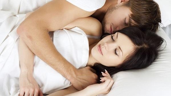 ممارسة الجنس علاج لمرض خطير.. إقرا التفاصيل