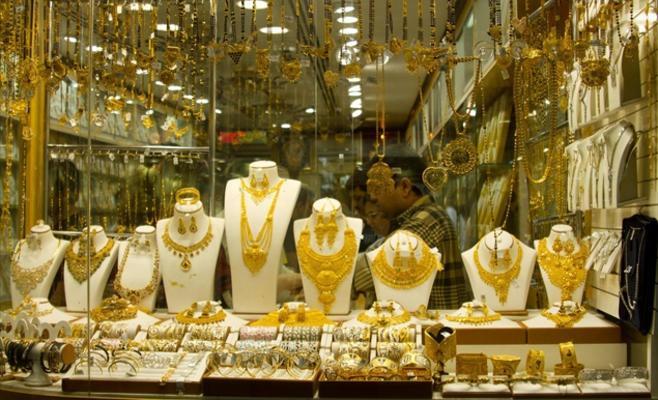أسعار الذهب تقفز محليا