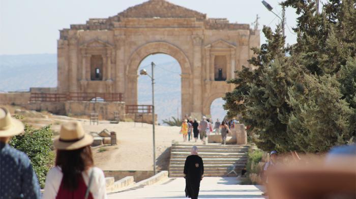 ماذا يعني حصول الأردن على ختم السفر الآمن ؟