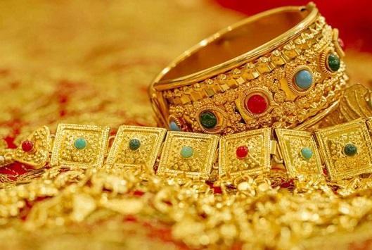 انخفاض أسعار الذهب بالأردن