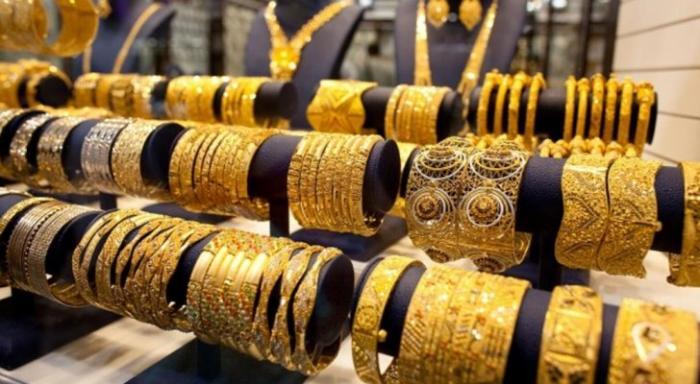 ارتفاع كبير على اسعار الذهب في الأردن