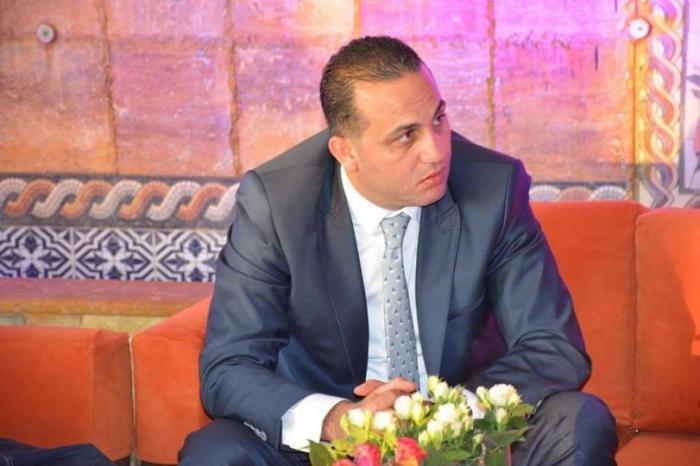حسن ابو شقرة يعلن ترشحه للانتخابات النيابية