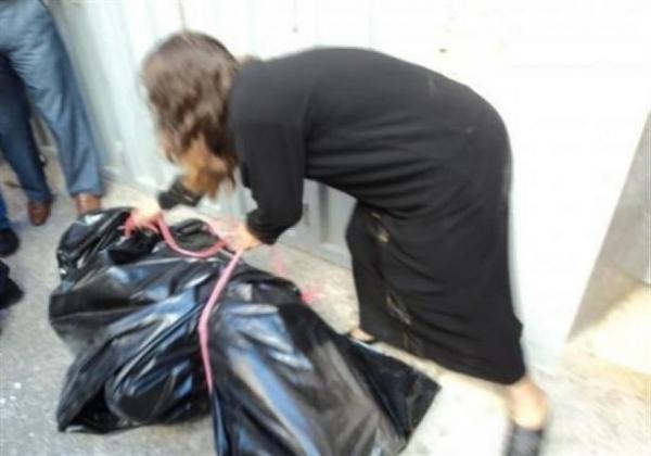 مفاجأة غير متوقعة لامرأة سورية قتلت خطيبها بقصد سرقة مجوهراته