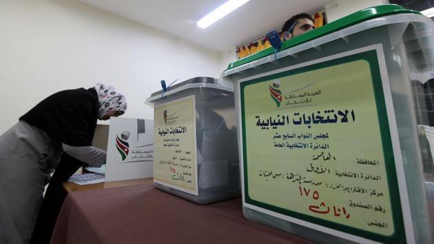 حراك لافت بالدائرة الانتخابية الثانية في عمان